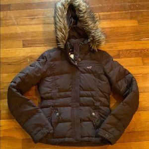 🟤🟫HOLLISTER Jacket!🟫🟤
